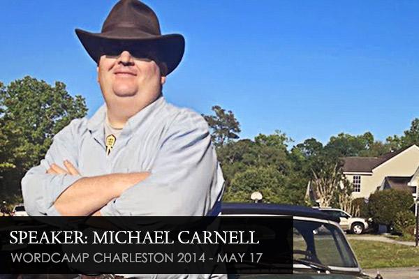 Michael Carnell