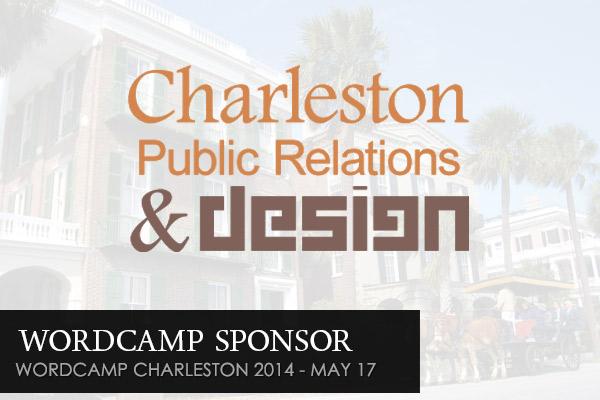 Charleston Public Relations & Design