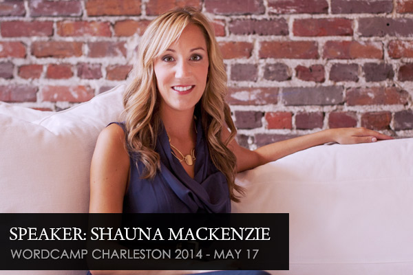 Shauna Mackenzie