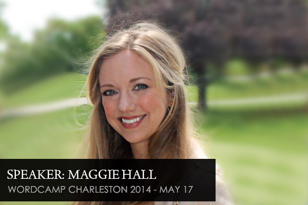Maggie Hall