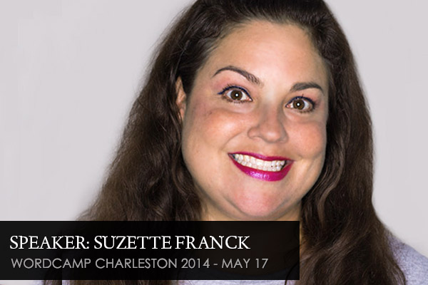 Suzette Franck
